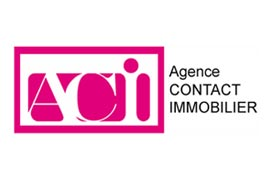 logo Agence contact immobilier